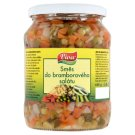 Viva Gourmet Vegetable Mix for Potato Salad 640g