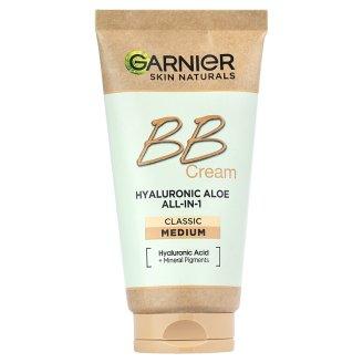 Garnier Skin Naturals BB Cream Miracle Skin Perfector 5in1 tmavší odstín 50ml
