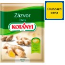 Kotányi Ground Ginger 22g