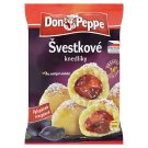 Don Peppe Plum Dumplings 680g