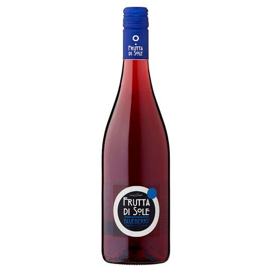 Wine Concept Frutta di Sole Cider-Based Cocktail Blueberry Flavoured 750ml