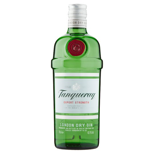 Tanqueray Gin 700cl