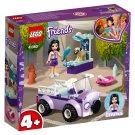 LEGO Friends Emma a mobilní veterinární klinika 41360