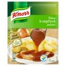 Knorr Šťáva k vepřové pečeni 34g