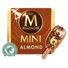 Magnum Mini Almond zmrzlina 6 x 60ml