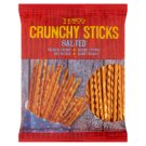 Tesco Crunchy Sticks Salted 150g
