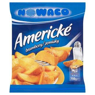 Nowaco American Potato 750g