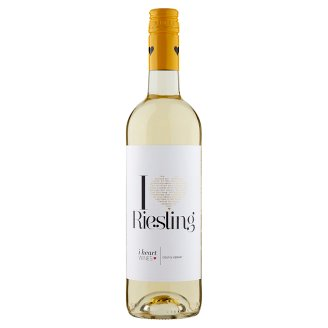 I Heart Riesling bílé víno 75cl