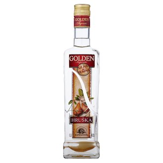 Imperator Golden Hruška 0,5l