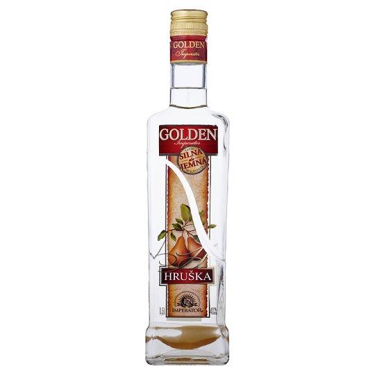 Imperator Golden Hruška 0,5l