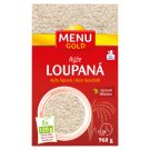 Menu Gold Long Grain Rice 8 x 120g