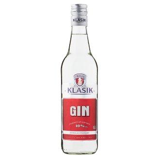 St. Nicolaus Klasik Gin 0,5l
