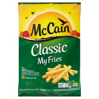 McCain Classic My Fries 1000g