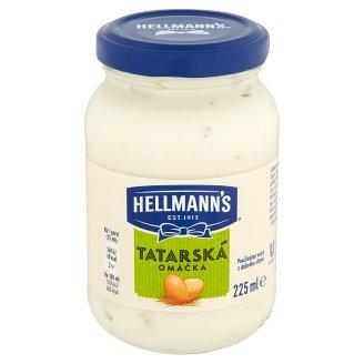 Hellmann's Tartar Sauce 225ml