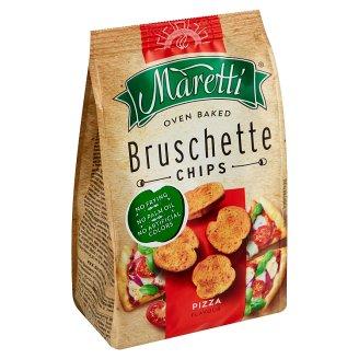 Maretti Bruschette with Pizza Al Forno Flavor 70g
