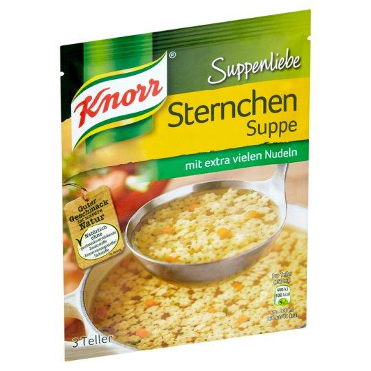 Knorr Polévka S Hvězdičkami 84g