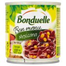 Bonduelle Bon Menu Mexicana Red Beans with Corn in Chilli Sauce 215g