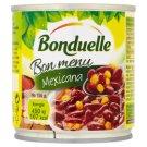 Bonduelle Bon menu Mexicana červené fazole s kukuřicí v chilli omáčce 215g