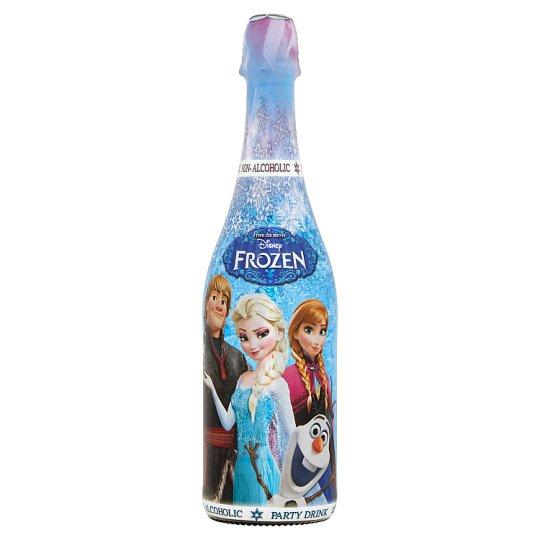 Disney Frozen Kids Non Alcohol Carbonated Fruit Drink 0.75L
