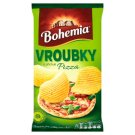 Bohemia Crinkle Crisps with Pizza Flavour 70g