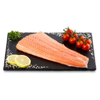 Tesco Salmon