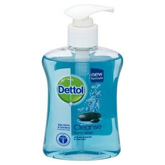 Dettol Cleanse antibakteriální mýdlo 250ml