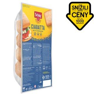 Ciabatta Bun Schär Gluten-Free 4 x 50g
