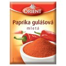 Orient Paprika Goulash Powder 25g