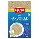 Menu Gold Parboiled Rice 8 x 120g