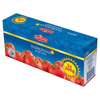 Podravka Extrude Tomatoes 3 x 200g