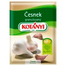 Kotányi Granulated Garlic 28g