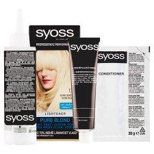 image 2 of Syoss Blond Lighteners Ultra Lightener 13-0