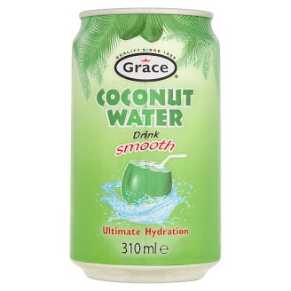 Grace Coconut Water Drink Smooth 310ml