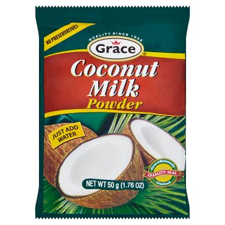 Grace Coconut milk powder 50g