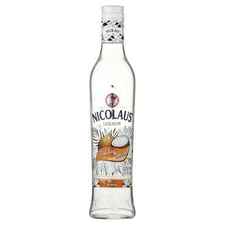 Nicolaus Holiday Dream likér s kokosovou příchutí 500ml