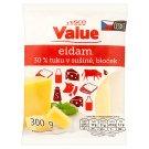 Tesco Value Eidam polotvrdý sýr 30 % 300g