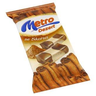 Michelské Pekárny Metro Dessert with Cinnamon 120g