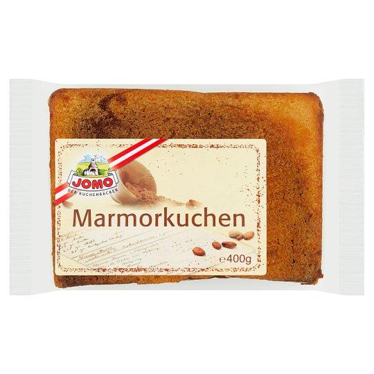 Jomo Mramorovaný koláč 400g