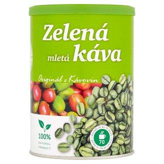 Kávoviny Green Coffee Powder 230g