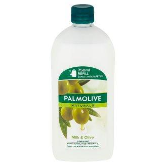 Palmolive Naturals Olive & Milk tekuté mýdlo 750ml