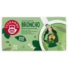 TEEKANNE Broncho bylinný čaj na hrdlo & hrudník, 20 sáčků, 40g
