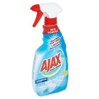 Ajax Easy Rinse Čistící spray do koupelny 500ml
