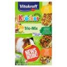 Vitakraft Kracker 3x med/citrus/zelenina 168g