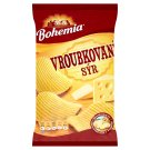 Bohemia Chips Serrated Cheese 70g