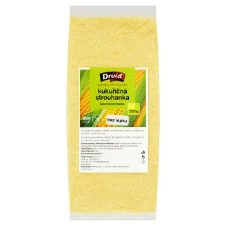 Druid Corn Bread Crumbs 200g
