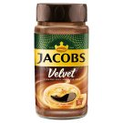 Jacobs Velvet Instant Coffee 100g