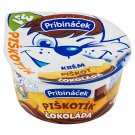 Pribináček Piškotík Čokoláda 100g
