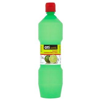 Ati Lemonita koncentrát s limetkovou šťávou 380ml