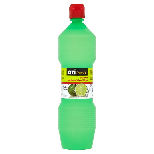 Ati Lemonita Concentrate with Lime Juice 380ml
