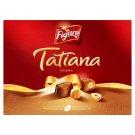 Figaro Tatiana Bonbony z mléčné čokolády s lískooříškovou náplní 129g